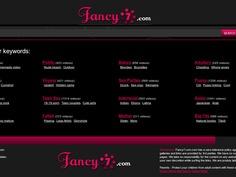 fancy7.com